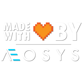 Made With Love By Aeosys.de